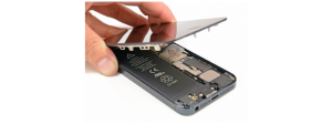 Reparación de pantalla de iPhone 5
