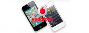 Liberación iPHone Vodafone