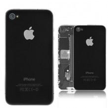 Tapa trasera de iPhone 4 4S