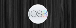 Novedades en iOS 8