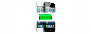 problema con la batería del iPhone 5