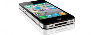 Cambio de pantalla de iPhone 4S