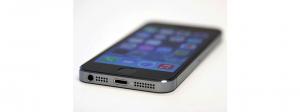 como cambiar la pantalla del iPhone 5S