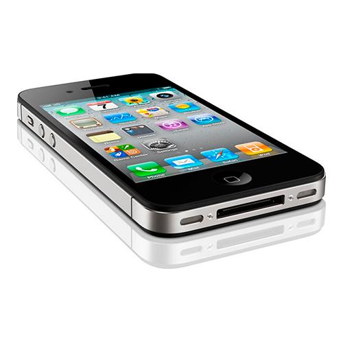Reparaciones iPhone 4S