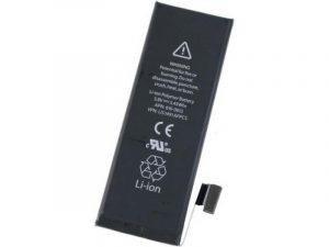 Batería original iPhone 5S