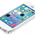 Cambio de pantalla de iPhone 5