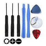 Kit de herramientas para iPhone