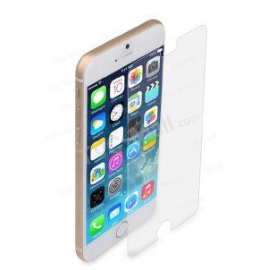 Protección de cristal templado de iPhone 6