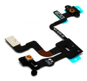 flex botón power iPhone 4