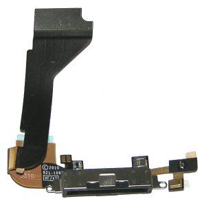 Puerto de carga de iPhone 4