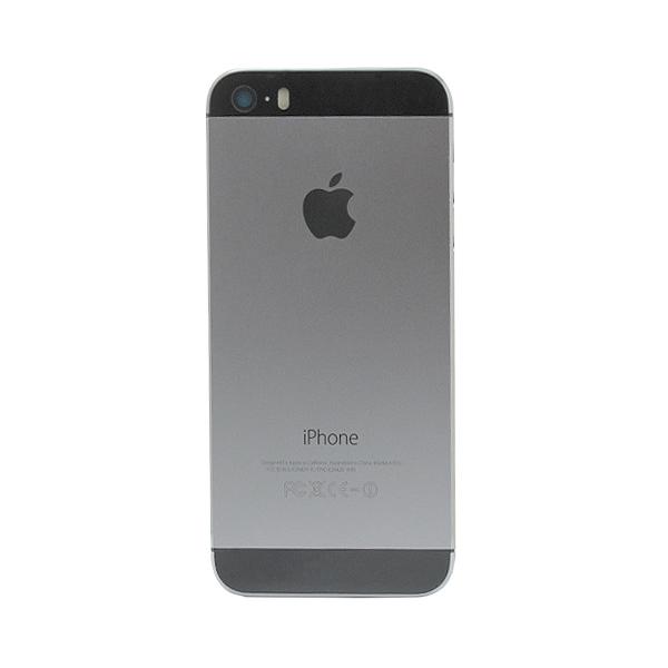 chasis para iPhone 5S negro