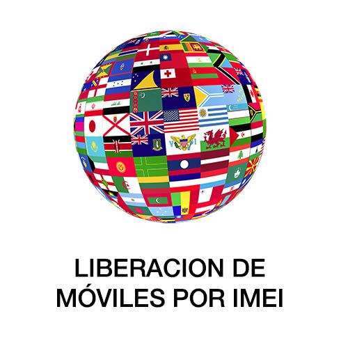 Liberacion por IMEI