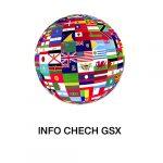 Informe con información detallada de IMEI de iPhone