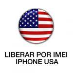 Liberar por imei iPhone EEUU