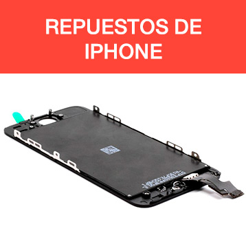 Repuestos de iPhone