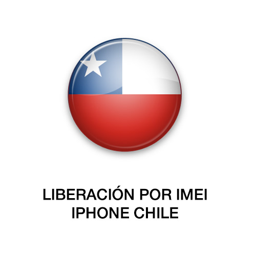 Liberar por IMEI iPhone de Chile